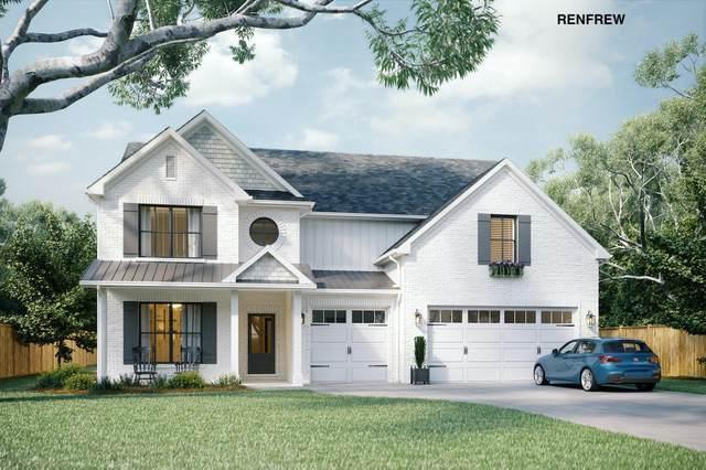 12141 Broady Glen Lane, Knoxville, TN 37932 (#1145966) :: Billy Houston Group