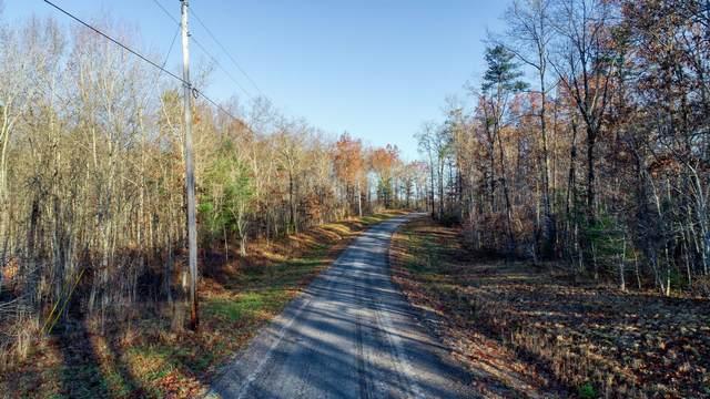 St Anthony Drive, Jamestown, TN 38556 (#1145984) :: Adam Wilson Realty