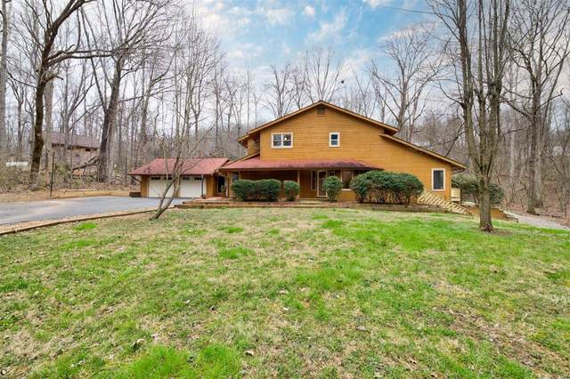 416 Edgewood Drive, Sweetwater, TN 37874 (#1146029) :: Billy Houston Group