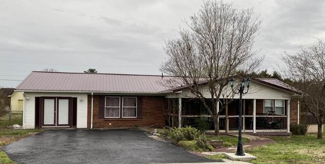 135 Brittain Drive, harrogate, TN 37752 (#1146047) :: Tennessee Elite Realty