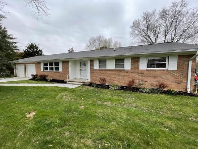 3809 Devon Drive, Knoxville, TN 37918 (#1146057) :: JET Real Estate