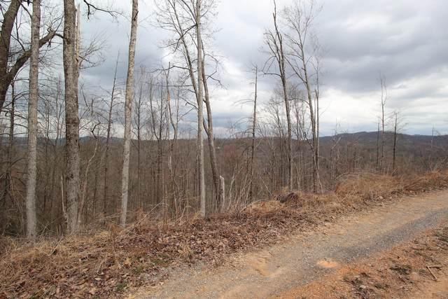 Lot 16-C Laurel Way, Gatlinburg, TN 37738 (#1146093) :: Adam Wilson Realty
