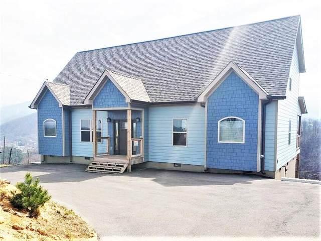907 Village Loop Rd, Gatlinburg, TN 37738 (#1146095) :: Cindy Kraus Group | Realty Executives Associates
