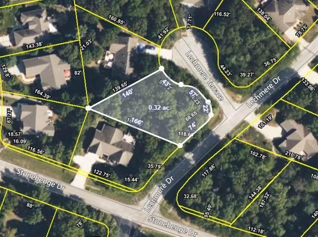 103 Lechmere Drive, Fairfield Glade, TN 38558 (#1146168) :: Adam Wilson Realty