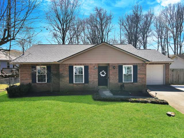 6204 Silverbell Circle, Knoxville, TN 37921 (#1146173) :: Adam Wilson Realty