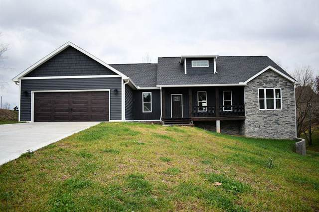 1220 Foxwood Drive, Sevierville, TN 37862 (#1146241) :: Shannon Foster Boline Group