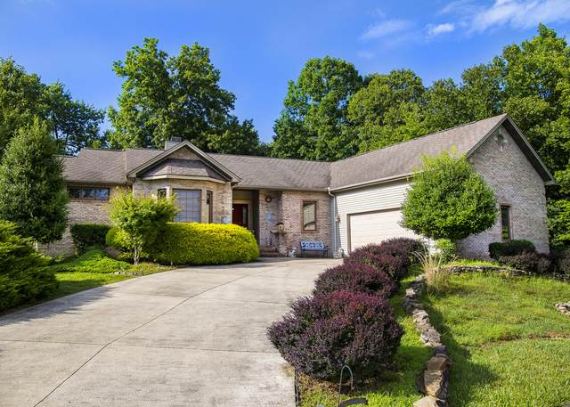 115 Laurelton Lane, Crossville, TN 38558 (#1146258) :: Adam Wilson Realty