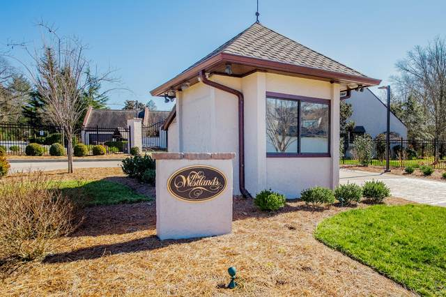 1130 Bordeaux Circle #130, Knoxville, TN 37919 (#1146269) :: Billy Houston Group
