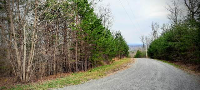 5.30 Ac Forest Knoll Rd, Dunlap, TN 37327 (#1146273) :: Shannon Foster Boline Group
