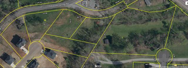 Bluff Shadow Lane, Seymour, TN 37865 (#1146278) :: Realty Executives Associates Main Street