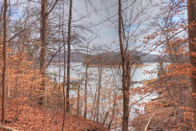 Lot 188 Lakeview Drive, Sharps Chapel, TN 37866 (#1146342) :: Shannon Foster Boline Group