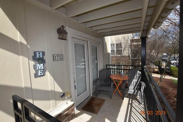 1105 Tree Top Apt 1732 Way #1732, Knoxville, TN 37920 (#1146354) :: Shannon Foster Boline Group