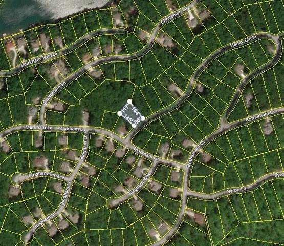 13 Harley Circle, Fairfield Glade, TN 38558 (#1146356) :: Adam Wilson Realty