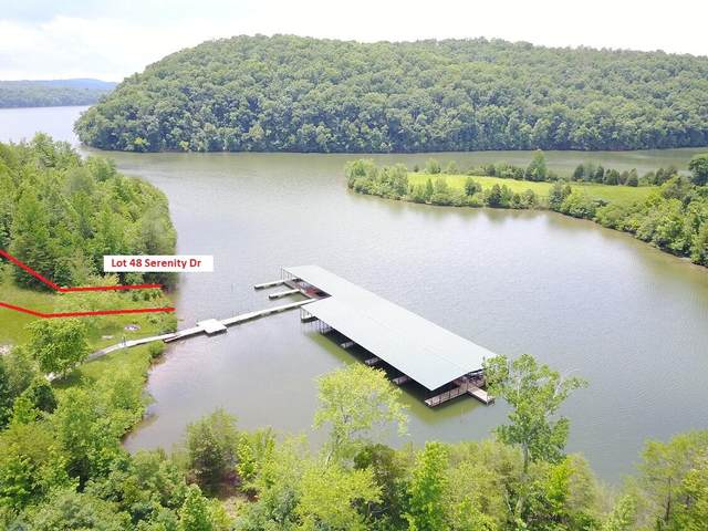 lot 48 Serenity Drive, Harriman, TN 37748 (#1146426) :: Shannon Foster Boline Group