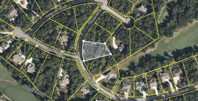 Forest Hill Dr., Fairfield Glade, TN 38558 (#1146432) :: Shannon Foster Boline Group
