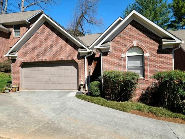 1402 Kenton Way, Knoxville, TN 37922 (#1146434) :: Billy Houston Group