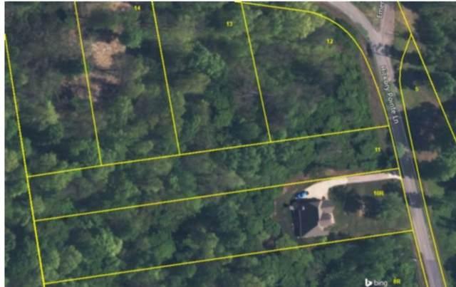 Lot 11 Hickory Point Lane, Maynardville, TN 37807 (#1146508) :: Adam Wilson Realty