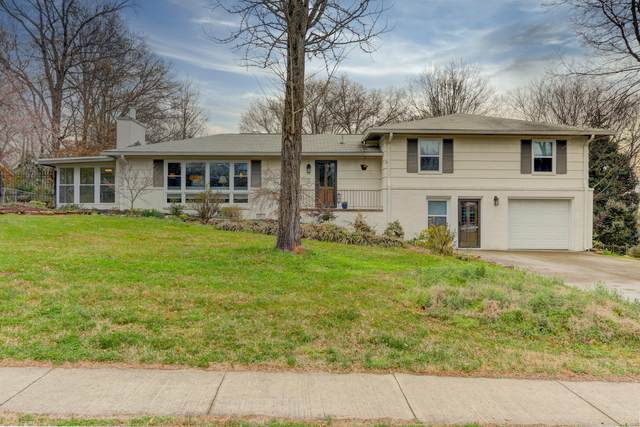 310 Wesley Rd, Knoxville, TN 37909 (#1146520) :: Adam Wilson Realty