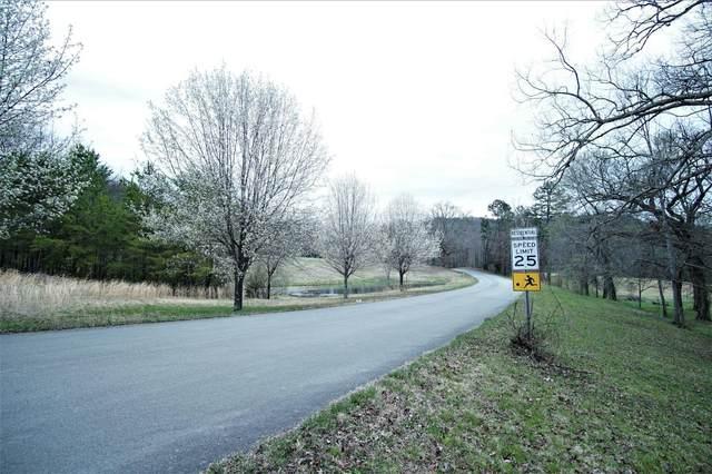 Quail Ridge Lane, Knoxville, TN 37920 (#1146625) :: A+ Team