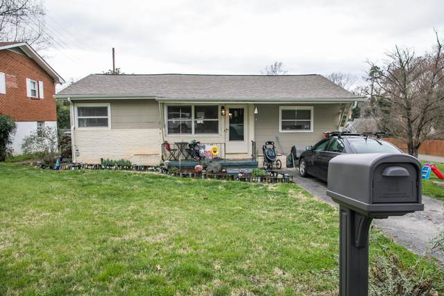 341 Howell Ave, Knoxville, TN 37920 (#1146645) :: A+ Team