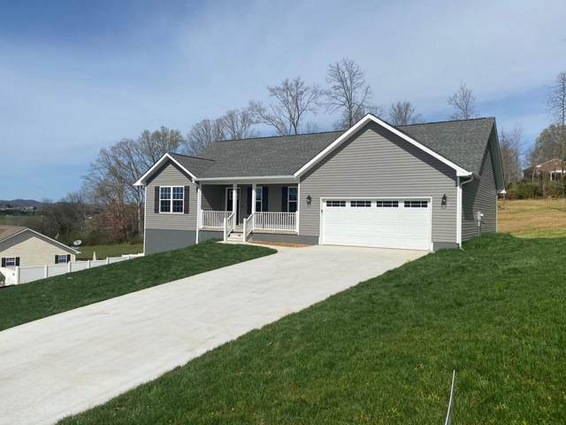 135 Brighton Farms Way, Madisonville, TN 37354 (#1146676) :: Billy Houston Group