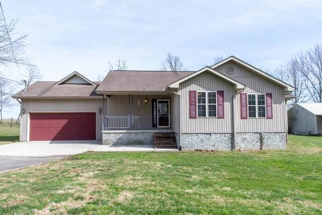 2213 Wichita Drive, Crossville, TN 38572 (#1146732) :: Cindy Kraus Group | Realty Executives Associates