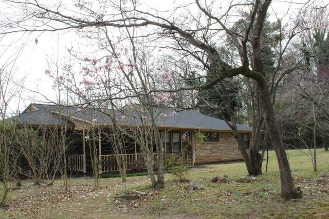 19 Shawnee Tr, Athens, TN 37303 (#1146742) :: Shannon Foster Boline Group