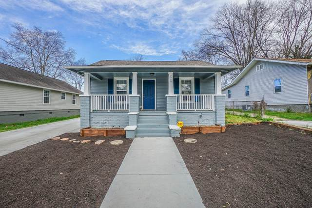 2409 Wilson Ave, Knoxville, TN 37915 (#1146751) :: A+ Team