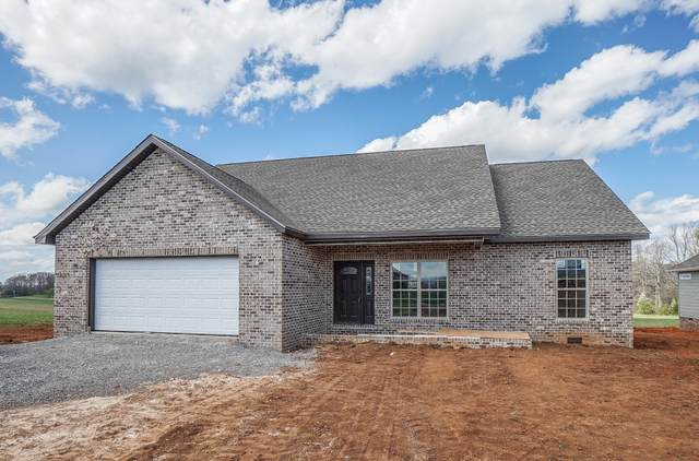 4913 Old Niles Ferry Rd, Maryville, TN 37801 (#1146752) :: Billy Houston Group