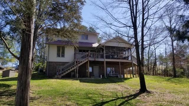 174 Hidden Lane, Spring City, TN 37381 (#1146842) :: Catrina Foster Group
