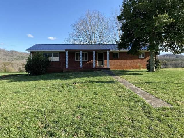 139 Hodge Rd, Rutledge, TN 37861 (#1146860) :: Billy Houston Group