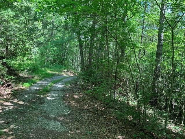 Holder Cemetery Rd, Tellico Plains, TN 37385 (#1146863) :: Adam Wilson Realty