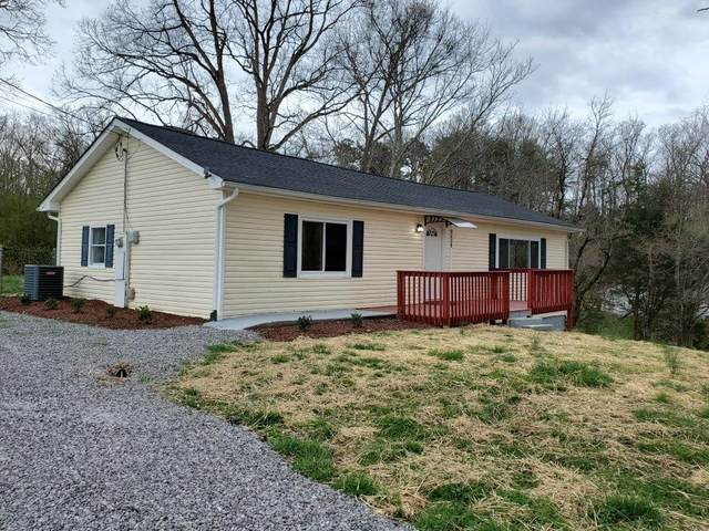 8419 Norris, Knoxville, TN 37938 (#1146888) :: Billy Houston Group