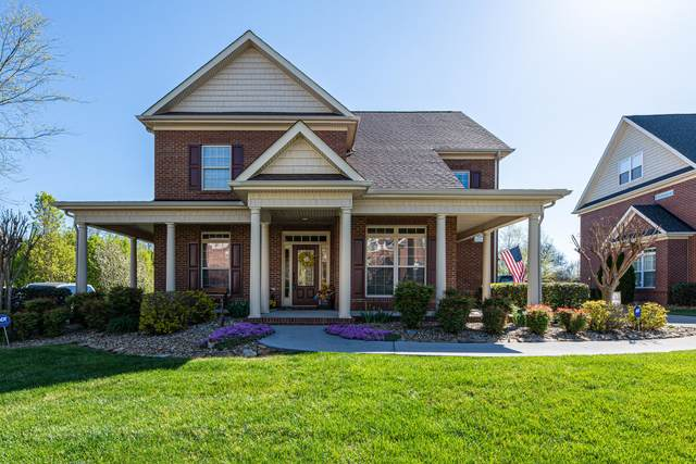 628 Rockwell Farm Lane, Knoxville, TN 37934 (#1146892) :: A+ Team