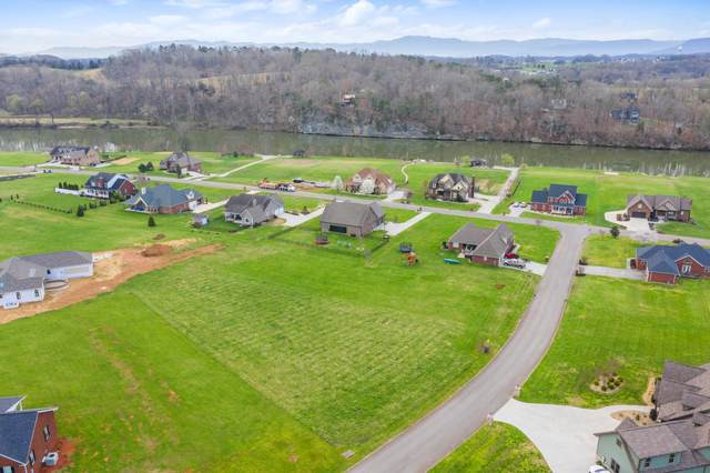 9508 Gunnies Drive, Kodak, TN 37764 (#1146896) :: JET Real Estate