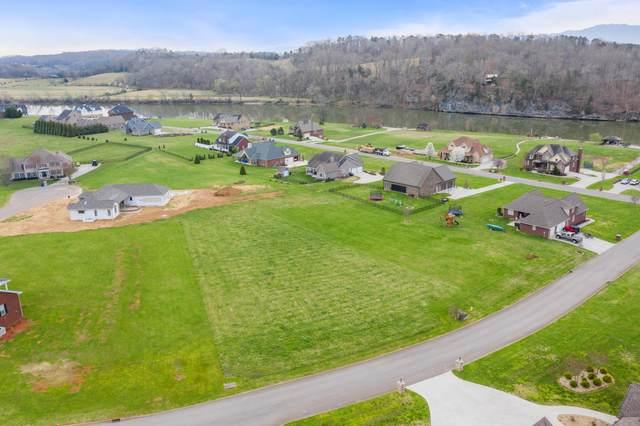 9516 Gunnies Drive, Kodak, TN 37764 (#1146901) :: JET Real Estate