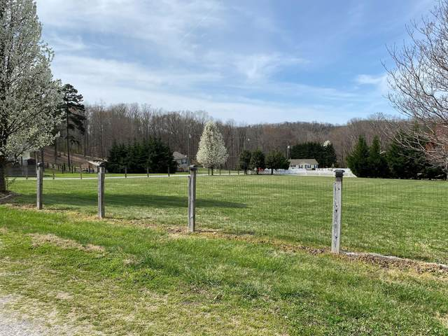 Jerry Lynn Way, Seymour, TN 37865 (#1146937) :: Adam Wilson Realty