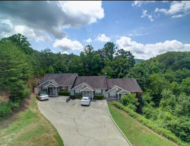 2814 Seth Rd, Pigeon Forge, TN 37863 (#1146965) :: The Terrell Team