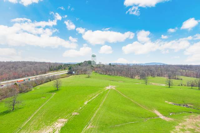 1764 Cook Rd, Crossville, TN 38555 (#1146986) :: Catrina Foster Group