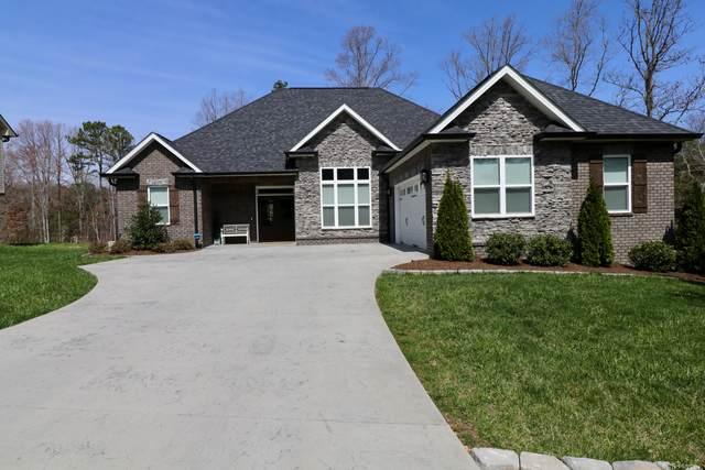 1315 Fox Ridge Drive, Powell, TN 37849 (#1146993) :: Adam Wilson Realty