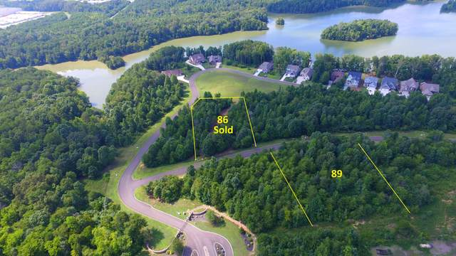 L89 Red Wing Drive, Vonore, TN 37885 (#1147022) :: Shannon Foster Boline Group