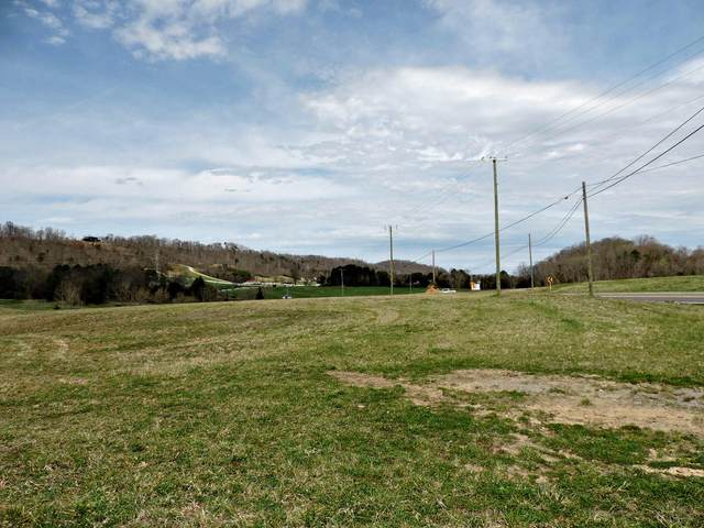 000 Tazewell Pike, Knoxville, TN 37918 (#1147029) :: A+ Team