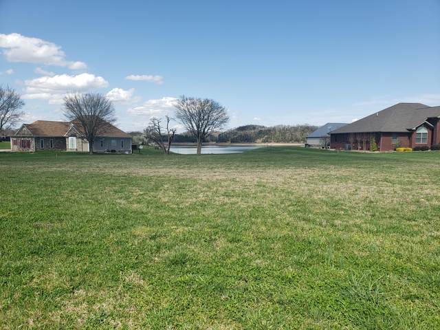 Wild Pear Tr, Dandridge, TN 37725 (#1147031) :: Adam Wilson Realty