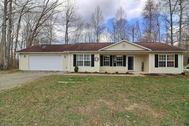 276 Parkview Drive, Oneida, TN 37841 (#1147073) :: Billy Houston Group
