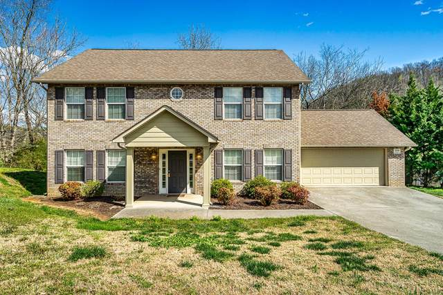 2200 Hay Meadow Tr, Knoxville, TN 37920 (#1147075) :: Adam Wilson Realty
