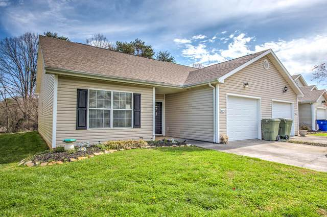 932 Brittany Deanne Lane, Knoxville, TN 37934 (#1147085) :: Billy Houston Group