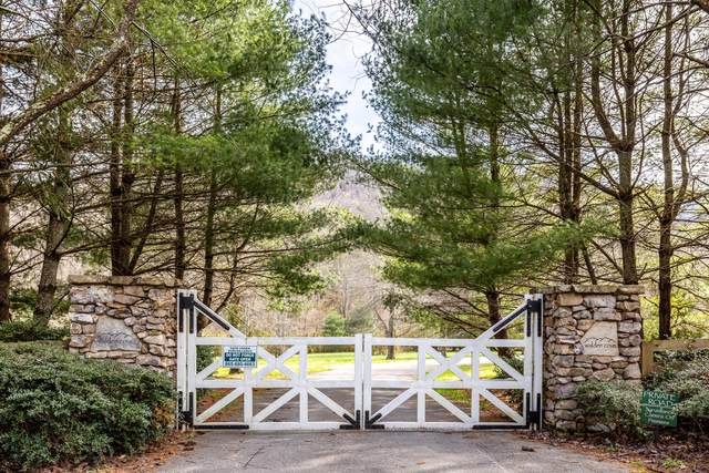 Walden Cove Lot 21 Way, Sevierville, TN 37862 (#1147091) :: The Cook Team