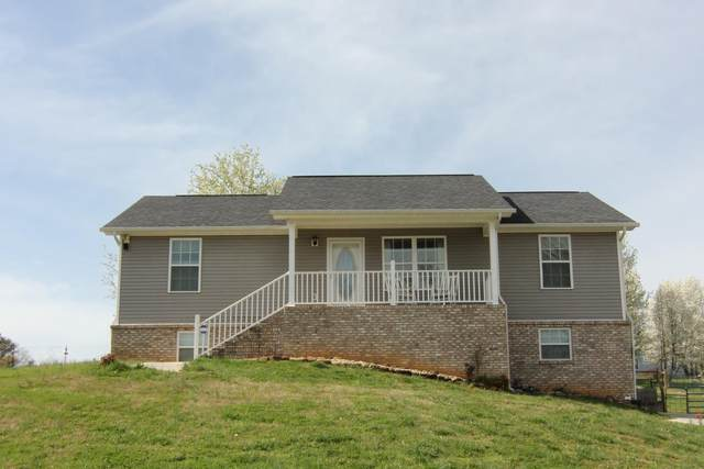 859 Quiet Oaks Way, Dandridge, TN 37725 (#1147095) :: Cindy Kraus Group | Realty Executives Associates