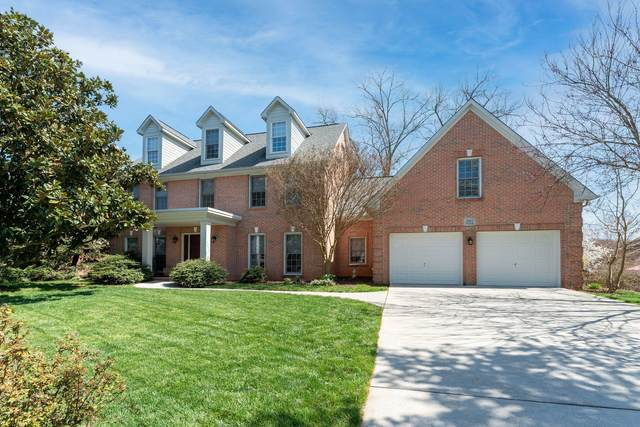 2331 Winners Drive, Knoxville, TN 37920 (#1147099) :: Billy Houston Group