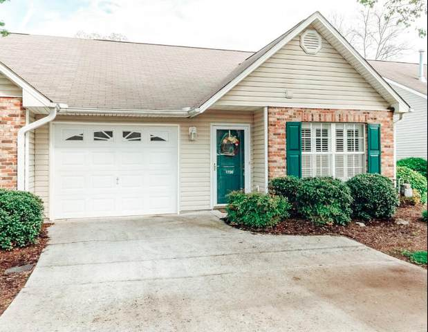 1720 Wood Song Lane, Knoxville, TN 37914 (#1147116) :: Catrina Foster Group